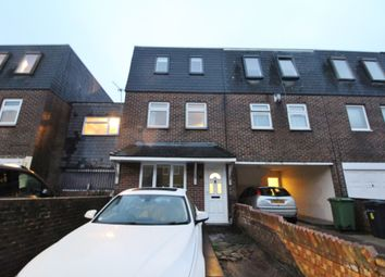 5 bed town house to rent in Lomond Close, Portsmouth PO2
