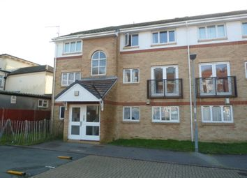 Thumbnail 1 bed flat to rent in Lovat Mead, Bexhill Road, St Leonards-On-Sea
