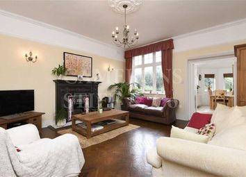Thumbnail 3 bed property for sale in Brondesbury Park, Brondesbury Park