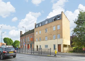 Thumbnail 1 bed flat for sale in Lower Road, London