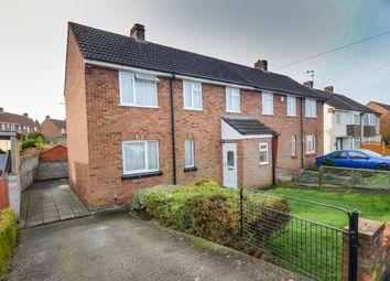 Thumbnail 3 bedroom semi-detached house for sale in Streamside, Mangotsfield