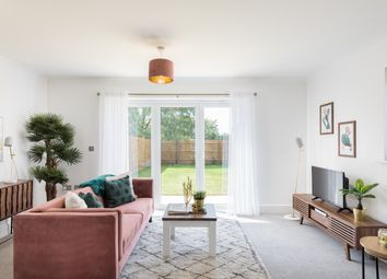 Thumbnail 4 bed detached house for sale in Lear Lane, Grendon Underwoood