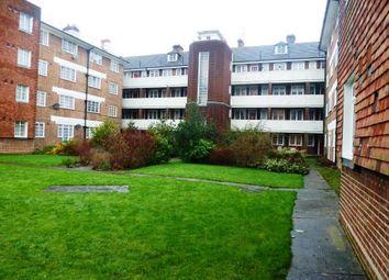 Thumbnail 1 bed flat to rent in Bishopric Court, Horsham