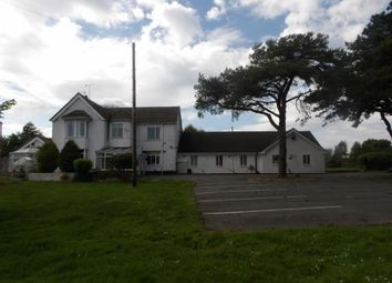 Thumbnail 1 bed detached house for sale in Naid Y March, Holywell, Flintshire