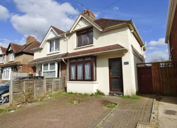 Thumbnail 2 bed semi-detached house for sale in Massey Road, Gloucester