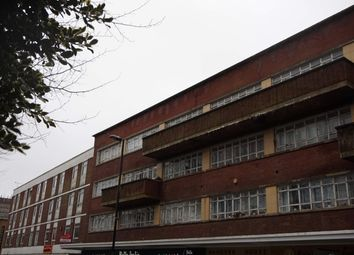 Thumbnail 2 bed flat to rent in Hanover Buildings, Southampton