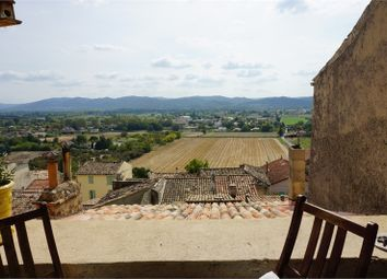 Thumbnail 1 bed property for sale in Provence-Alpes-Côte D'azur, Vaucluse, Cadenet