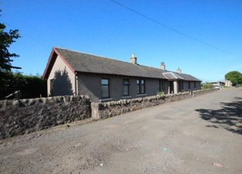Thumbnail 4 bed bungalow for sale in Cameron Bridge, Windygates, Leven, Fife