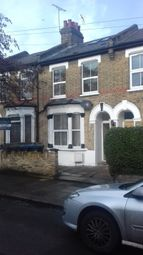 Thumbnail 4 bedroom terraced house to rent in Cheddington Road, Edmonton