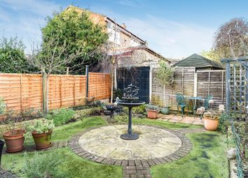 Thumbnail 3 bed semi-detached house for sale in Valley Rise, Walderslade, Chatham