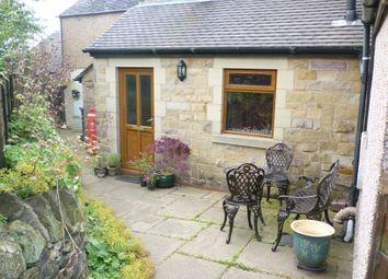 Thumbnail 2 bed cottage to rent in Ridgefields, Biddulph Moor, Stoke-On-Trent