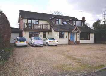 Thumbnail 5 bed detached house for sale in Ash Lane, Yarnfield, Stone