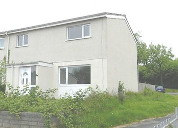 Thumbnail 3 bed semi-detached house for sale in Bryncelyn, Pentwyn Cardiff
