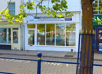 Thumbnail Retail premises to let in Wide Bargate, Boston