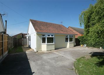 Thumbnail 3 bed property for sale in Landermere Road, Thorpe-Le-Soken, Clacton-On-Sea