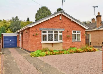 Thumbnail 3 bed detached bungalow for sale in Ratliffe Road, Shakespeare Gardens, Rugby