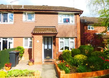 Thumbnail 1 bed maisonette to rent in Latham Road, Romsey