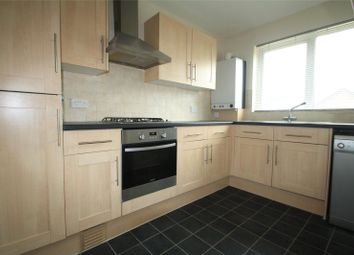 Thumbnail 1 bed flat to rent in Cedar Court, Tringham Close, Ottershaw, Surrey