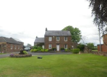 Thumbnail 4 bed detached house to rent in Beech House, Winskill, Penrith, Cumbria