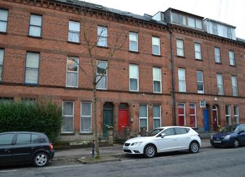 Thumbnail 3 bedroom flat to rent in 1, 94 Fitzroy Avenue, Belfast