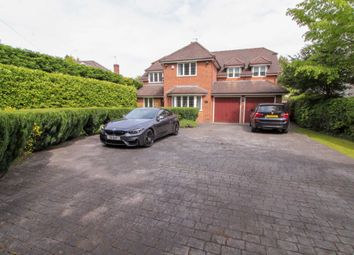 5 bed detached house for sale in Grove Lane, Cheadle Hulme, Cheadle SK8