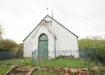 Thumbnail Detached house for sale in The Snoot, Roberton, Hawick TD97Lz