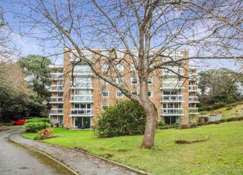 Thumbnail 2 bed flat for sale in Hurst Hill, Lilliput, Poole, Dorset