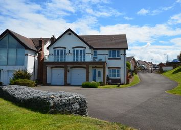 Thumbnail Detached house for sale in Dudley Way, Clifftops, Westward Ho!, Bideford