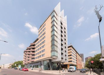 2 bed flat for sale in Gainsborough Studios South, Poole Street, London N1