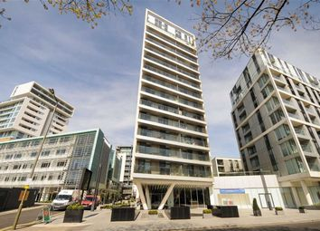 Thumbnail 2 bed flat to rent in Buckhold Road, London