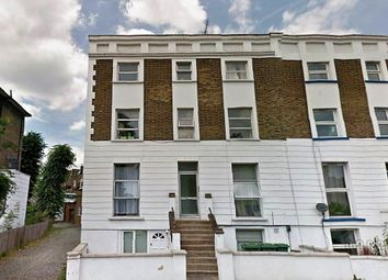 Thumbnail 2 bedroom flat to rent in Agar Grove, London