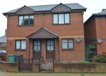 Thumbnail 2 bed semi-detached house to rent in Trafalgar Road, Newport