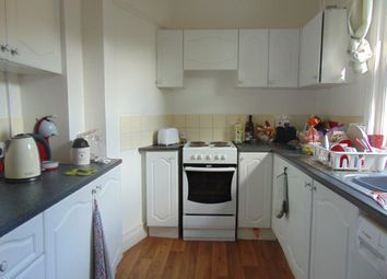 Thumbnail 3 bed flat to rent in Bassett Crescent West, Southampton