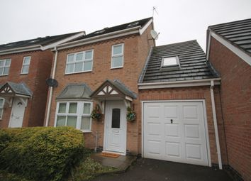 4 bed detached house to rent in Thomas Close, Braunstone, Leicester LE3