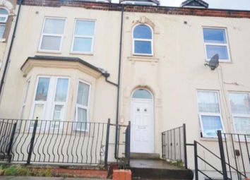 Thumbnail 2 bed flat for sale in Flat 6, Regent Street, Wakefield