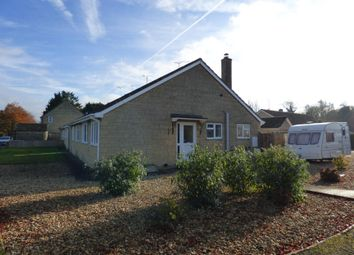 Thumbnail 2 bed bungalow for sale in Willow Grove, South Cerney, Cirencester, Gloucestershire