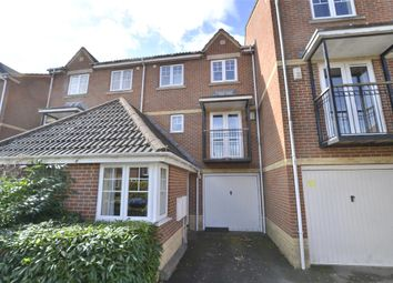Thumbnail 6 bed semi-detached house to rent in Troy Close, Headington, Oxford
