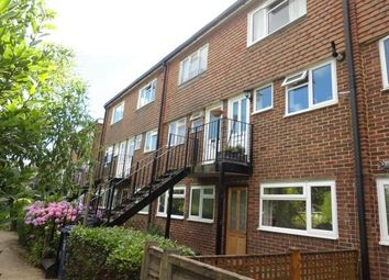 Thumbnail 2 bed maisonette to rent in Weydon Lane, Farnham