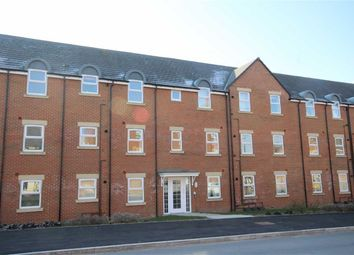 Thumbnail 1 bed flat for sale in Cloatley Crescent, Royal Wootton Bassett, Wiltshire