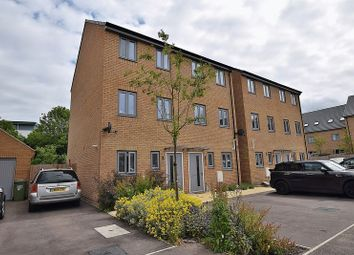 Thumbnail 3 bed semi-detached house for sale in Maple Square, Dunstable