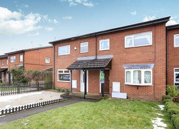 Thumbnail 3 bed terraced house for sale in Spenser Avenue, Perton, Wolverhampton