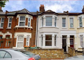 Thumbnail 1 bed flat for sale in Flat A, 76 Sibley Grove, East Ham, London