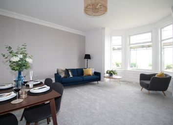 Thumbnail 2 bed flat for sale in South Cliff Roker Terrace, Roker, Sunderland