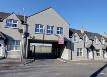 Thumbnail 2 bed flat for sale in 8 Greyabbey Road, Ballywalter BT22, Ballywalter,