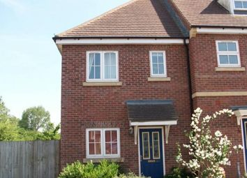Thumbnail 2 bed terraced house to rent in King John Road, Gillingham