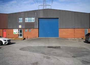Thumbnail Light industrial to let in 23 Trent Lane Industrial Estate, Castle Donington, Leicestershire