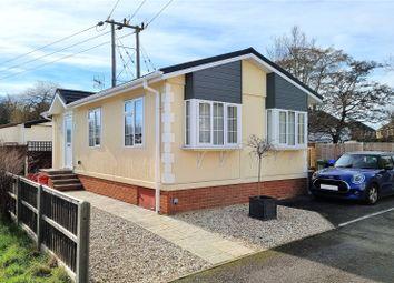 Brookside Park, Hawley Lane, Farnborough, Hampshire GU14. 1 bed property for sale