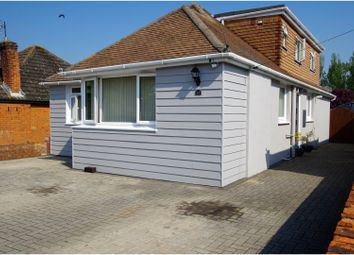5 bed detached house for sale in Ashdown Road, Southampton SO45