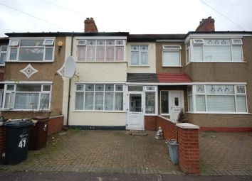 Thumbnail 3 bed terraced house for sale in Gerald Road, Dagenham