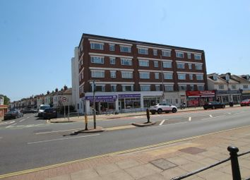 Thumbnail 1 bed flat for sale in Vernon Court, London Road, Portsmouth, Hampshire